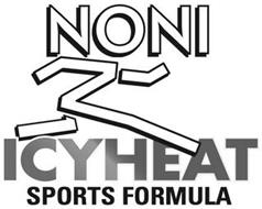 NONI ICYHEAT SPORTS FORMULA