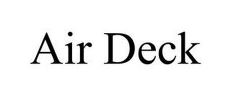 AIR DECK