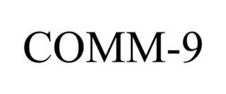 COMM-9