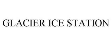GLACIER ICE STATION