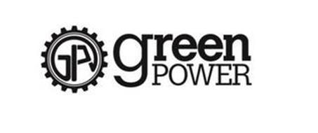 GPA GREEN POWER
