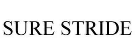 SURE STRIDE