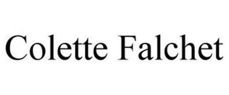 COLETTE FALCHET