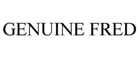 GENUINE FRED