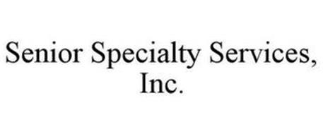 SENIOR SPECIALTY SERVICES, INC.