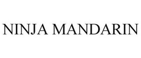 NINJA MANDARIN