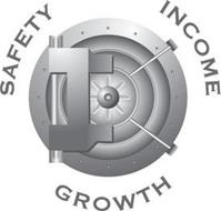 SAFETY INCOME GROWTH