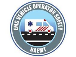 EMS VEHICLE OPERATION SAFETY NAEMT