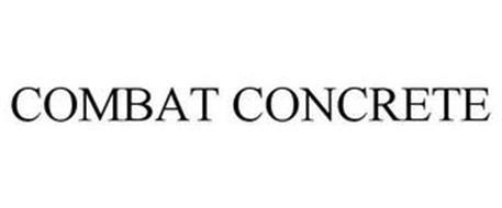 COMBAT CONCRETE