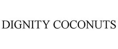 DIGNITY COCONUTS