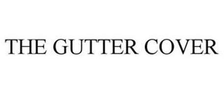 THE GUTTER COVER
