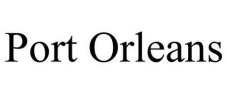 PORT ORLEANS