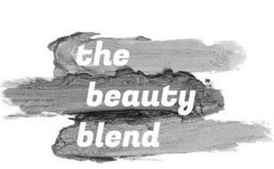 THE BEAUTY BLEND