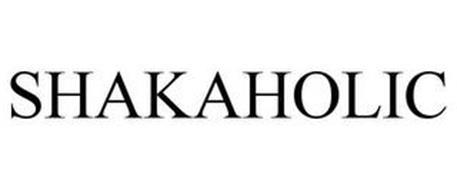 SHAKAHOLIC