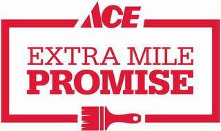 ACE EXTRA MILE PROMISE