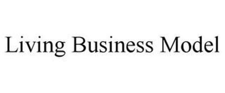LIVING BUSINESS MODEL
