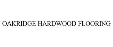 OAKRIDGE HARDWOOD FLOORING
