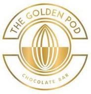THE GOLDEN POD CHOCOLATE BAR