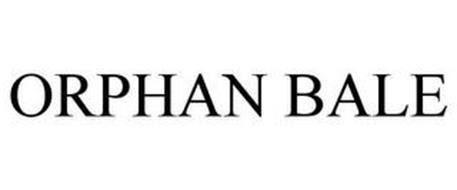 ORPHAN BALE