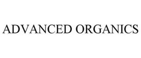 ADVANCED ORGANICS
