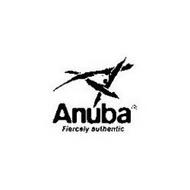 A ANUBA FIERCELY AUTHENTIC