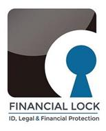 FINANCIAL LOCK ID, LEGAL & FINACIAL PROTECTION
