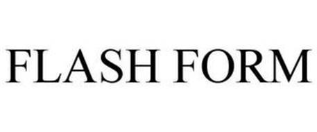 FLASH FORM
