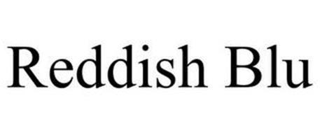 REDDISH BLU