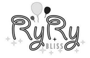 RY RY BLISS
