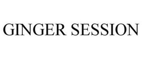 GINGER SESSION