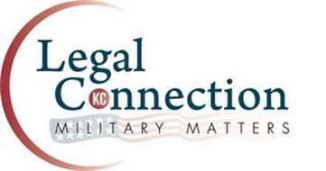 LEGAL CONNECTION MILITARY MATTERS KC