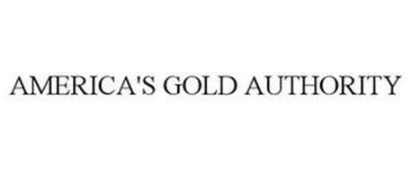 AMERICA'S GOLD AUTHORITY