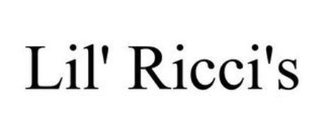 LIL' RICCI'S