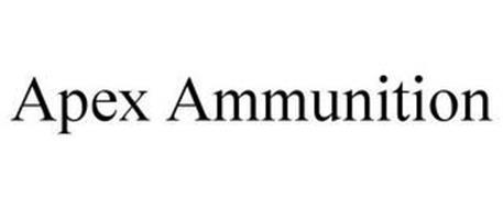 APEX AMMUNITION