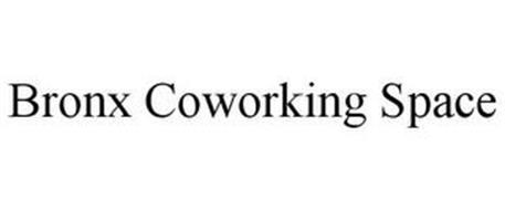 BRONX COWORKING SPACE