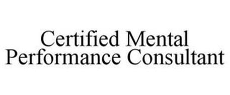 CERTIFIED MENTAL PERFORMANCE CONSULTANT