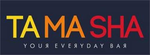 TAMASHA YOUR EVERYDAY BAR