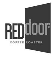 RED DOOR COFFEE ROASTER