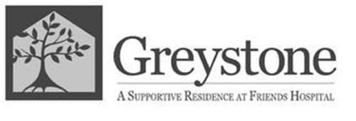 GREYSTONE A SUPPORTIVE RESIDENCE AT FRIENDS HOSPITAL