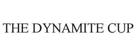 THE DYNAMITE CUP