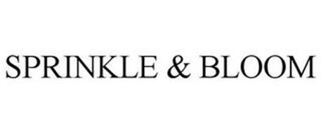 SPRINKLE & BLOOM