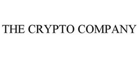 THE CRYPTO COMPANY