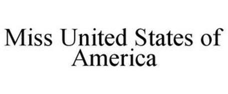 MISS UNITED STATES OF AMERICA