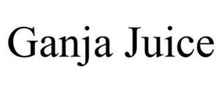 GANJA JUICE