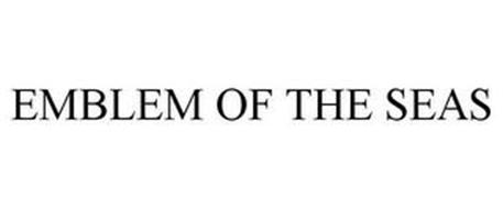 EMBLEM OF THE SEAS