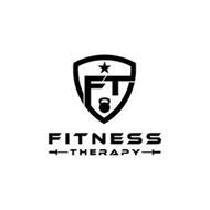 FT FITNESS THERAPY