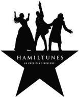 HAMILTUNES AN AMERICAN SINGALONG