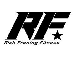 RF RICH FRONING FITNESS