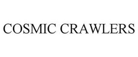 COSMIC CRAWLERS
