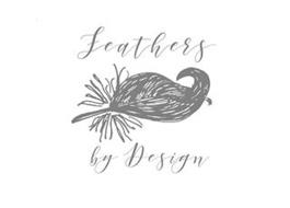 FEATHERS BY DESIGN